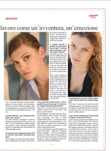article due mila 2