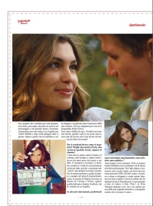 article due mila 3